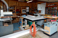 Woodworking - My Shop